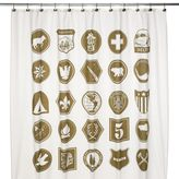 Bed Bath & Beyond Scout 72-Inch x 72-Inch Shower Curtain
