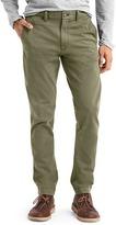 Gap Comfort stretch slim fit textured khakis