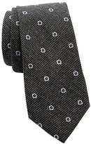 Calvin Klein Herringbone Neat Tie