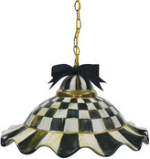 Mackenzie Childs MacKenzie-Childs Fluted Hanging Lamp