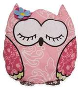 The Peanut Shell Lainey Owl Plush Toy
