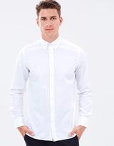 Hackett GMT Dyed Oxford Shirt
