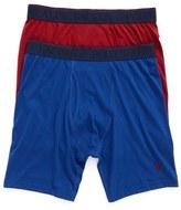 Polo Ralph Lauren 'Supreme Comfort' Boxer Briefs (Assorted 2-Pack)