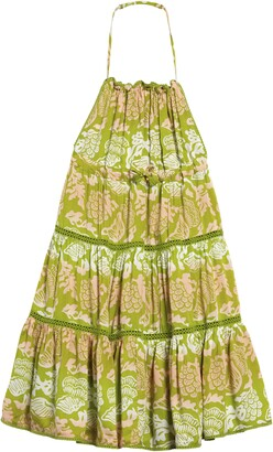Scotch R'Belle Kids' Print Maxi Dress