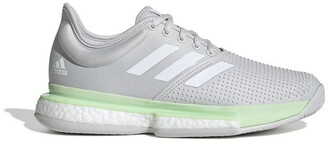 adidas Sole Court B Trainers Ladies