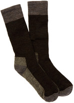 Smartwool Hiker Street Medium Crew Socks - Medium