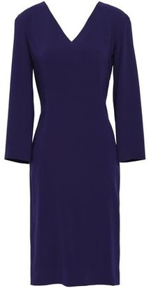 Boutique Moschino Stretch-crepe Dress