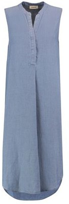 L'Agence 3/4 length dress