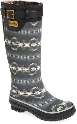 Pendleton Papago Park Tall Rain Boot
