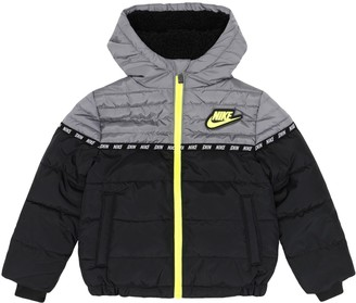 Nike Synthetic Down Jackets