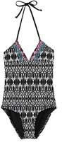 Ella Moss Girls' Tribal Dream One-piece.