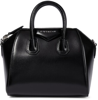 Givenchy Antigona Mini leather tote