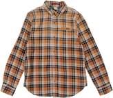 Scotch Shrunk SCOTCH & SHRUNK Shirts - Item 38562637