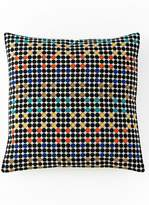 Shiraleah Embroidered Square Pillow
