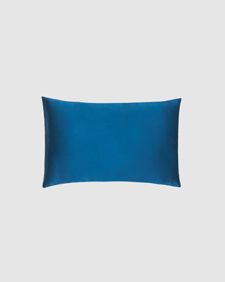 Mulberry 22 Momme Silk Wish Terse Pillowcase