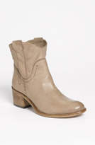Alberto Fermani Western Ankle Boot