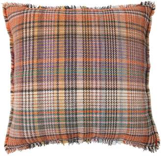 Missoni WISMAR WOOL BLEND JACQUARD PILLOW