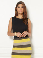 New York & Co. Eva Mendes Collection - Noemi Sweater Shell