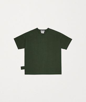 Bottega Veneta T-Shirt In Cotton