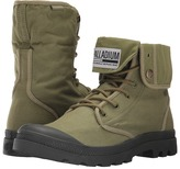 Palladium Baggy Army TRNG Camp Athletic Shoes