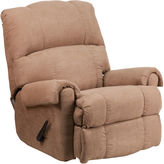 Asstd National Brand Pad-Arm Recliner
