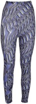 Thumbnail for your product : MAISIE WILEN Body Shop Leggings
