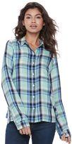 SO Juniors' SO® Button Down Shirt