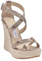Jimmy Choo Porto sandal
