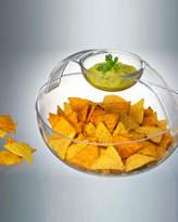 Prodyne Arch Chip & Dip Bowl