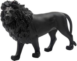 Daum Sand Lion Figurine