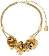 Lara Bohinc 'Roses' necklace