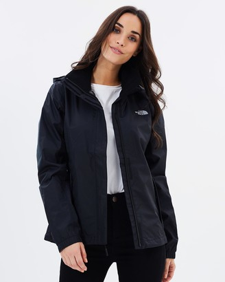 The North Face Women's Black Parkas - Women's Resolve 2 Jacket - Size XS at The Iconic