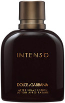 Dolce & Gabbana Pour Homme Intenso Aftershave Lotion 125ml