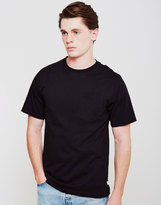 The Hundreds Perfect Pocket T-Shirt Black