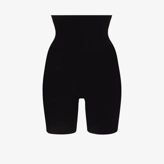 Wolford Cotton Contour Control Shorts