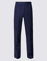 Blue Harbour Regular Fit Chinos With Stretch