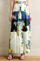 Anthropologie Ranna Gill Kmeria Maxi Skirt