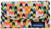 Kavu Canvas Wallet