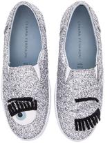Chiara Ferragni Flirting Slip-On Sneaker