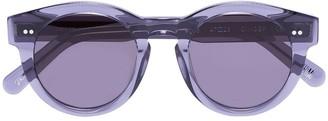 Chimi 003 Round-Frame Sunglasses