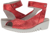 Wolky Frosty Women's Shoes