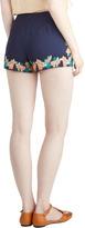 Flowery Frolic Shorts