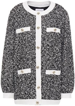 Claudie Pierlot Boucle-tweed Jacket