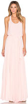 Parker Amora Maxi Dress