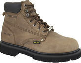 "AdTec Men's 1981 6"" Steel Toe Work Boot"