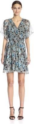 Anna Sui Women's Rosy Chain Dress