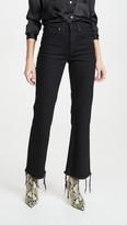 Nili Lotan High Rise Vianca Jeans