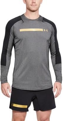 Under Armour Men's UA Perpetual Fitted Long Sleeve