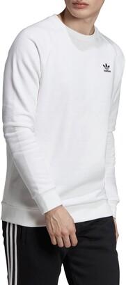 adidas Essential Crewneck Sweatshirt