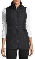The North Face Lauritz Long HeatseekerTM Vest, Black
